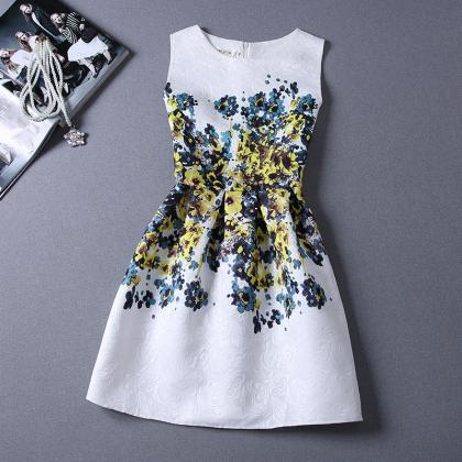 2016 A Line New In Stock Women Dres..