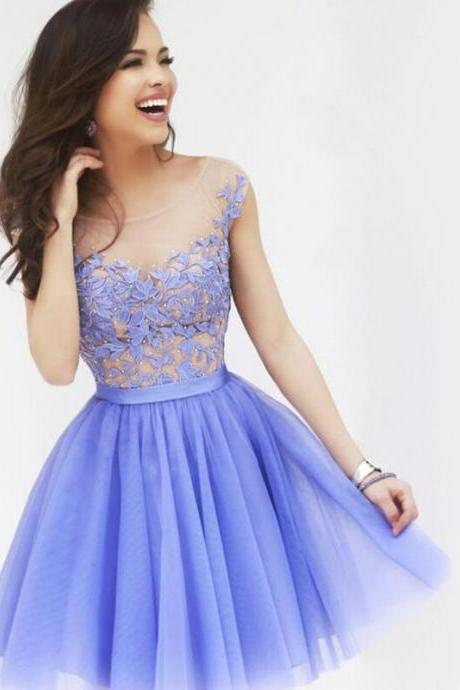 2016 A Line Lace Accents Sleeveless Mini Short Women Dresses Women Gowns Vestidos Casual Dress