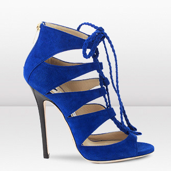 Royal Blue Summer Women Shoes for Women Shoes Unique Pump Heels for Evening Prom Party Shoes